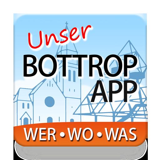UNSER BOTTROP App Logo