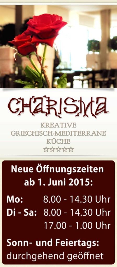 Restaurant_Charisma_Bottrop_Neue_Oeffnungszeiten