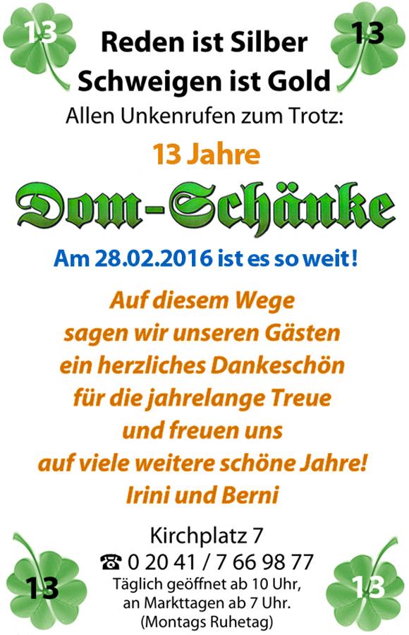 Dom_Schaenke_Bottrop_Jubilaeum