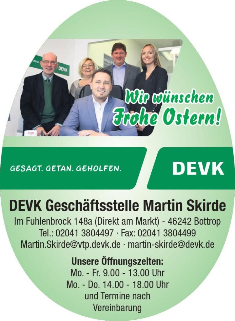 DEVK-Martin-Skirde-Bottrop-Ostern