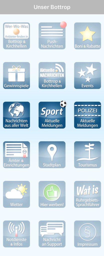 App-Menue-Unser-Bottrop-App