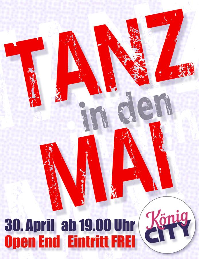 Koenig-City-Bottrop-Tanz-in-den-Mai-2016