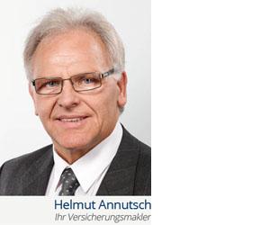 Helmut-Annutsch-Versicherungsmakler-Annfinanz-Bottrop