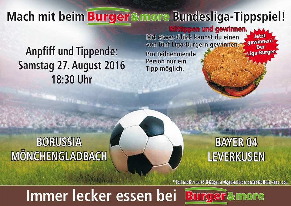 Burger-and-More-Kirchhellen-Bundesliga-Tippspiel-08-2016